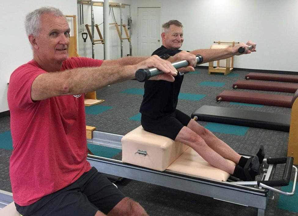 1 men pilates